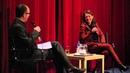 Sidse Babett Knudsen Borgen Q A at Filmhouse part 1 - moderator questions