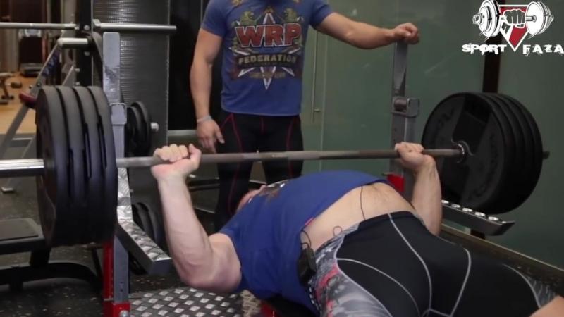 МНОГОПОВТОР ПО-ЛИФТЕРСКИ. Виды силового тренинга (часть 2)