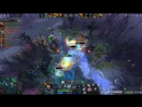 [JustWant2PlayAGame] GH Refresher Magicial Shadow Fiend vs One Punch Man Divine Kunkka Dota 2
