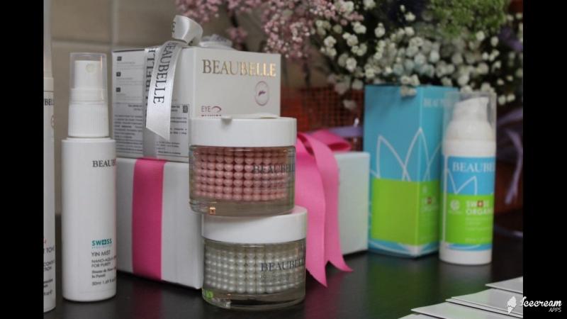 Beaubelle косметику купить в косметика avon в украине