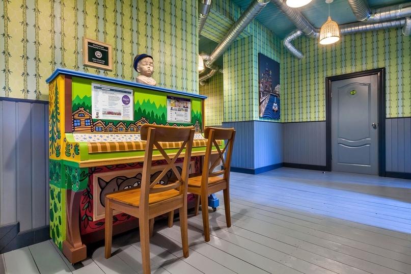 Лучшие отели мира от Soul Travel Друзья у Дома Книги (Санкт-Петербург), изображение №3