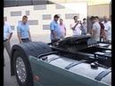 Шымкентке Volvo FH жаңа тасымал жүккөлігі жеткізілді