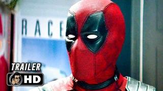 ONCE UPON A DEADPOOL Trailer (2018) Ryan Reynolds Marvel Movie