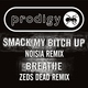 The Prodigy - Breathe (Zeds Dead Remix)