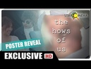 TheHowsOfUsPOSTER Reveal with KathNiel and Direk Cathy | The Hows of Us