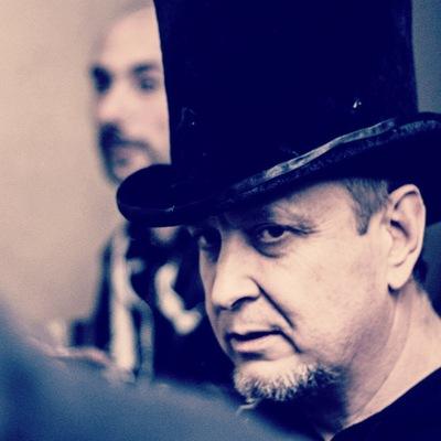 Влад Ляшенко