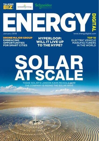 Energy Digital — January 2018