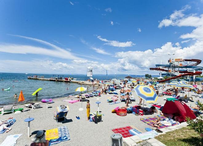 Термальные источники и пляжи Словении, изображение №3