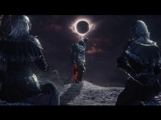 Dark Souls III Душа пепла+
