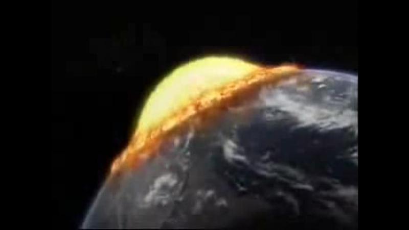 2012 года 21 декабря мир исчезнет Планета Х она же планета Богов Нибиру летит на Землю Нибуру уже видно в телескопы