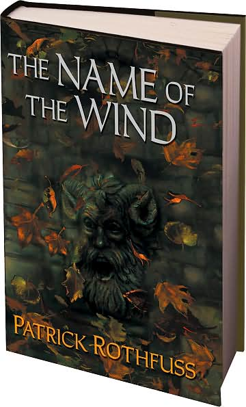 The Name of the Wind Patrick Rothfuss (Part 2 of 2)