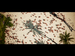 Noisestorm - crab rave (official music video) [monstercat release]