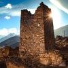 Отдых в Осетии - туры в горы!