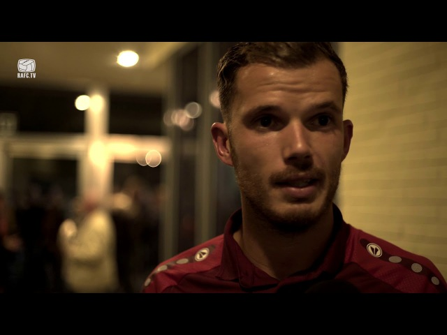 19 08 2017 KV MECHELEN RAFC INTERVIEWS SPELERS