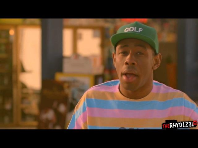 Tyler The Creator Bimmer Official Video ft Frank Ocean WOLF ALBUM