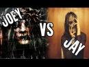 JOEY JORDISON VS JAY WEINBERG BATTLE OF MUSIC