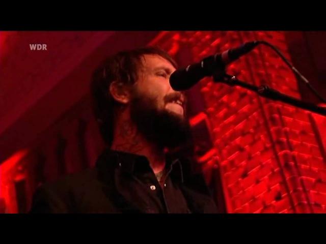 Band of Horses Detlef Schrempf live