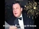 Życzenia Noworoczne 96 97 Sylwestrowe nowy rok 1996 1997