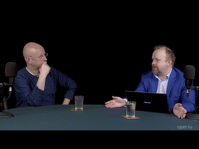 Разведопрос Сергей Марков об искусственном интеллекте