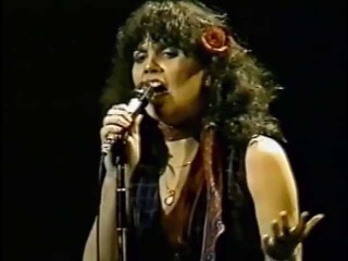 Linda Ronstadt In Atlanta   1977   17   Someone To Lay Down Beside Me