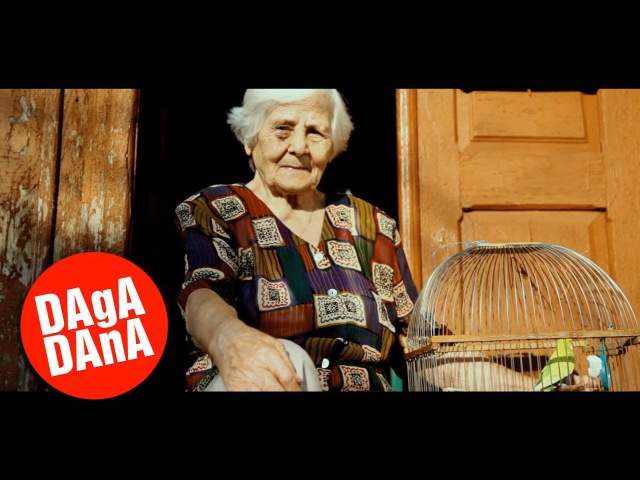 DAGADANA Czasem official video