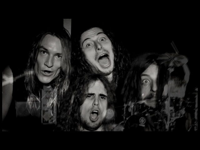 DUST BOLT Mind The Gap Official Video Napalm Records