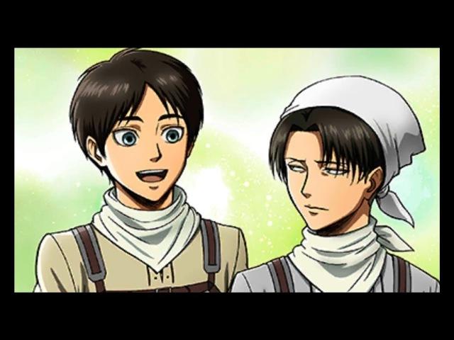 第1弾DLCコンテンツ Part 1 進撃の巨人・死地からの脱出 ☆認められた? 97