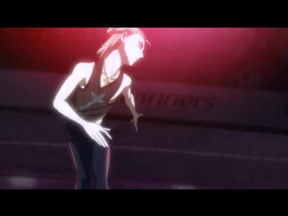 Юри на льду экстра Welcome to the Madness Yuri!!! On Ice Extra