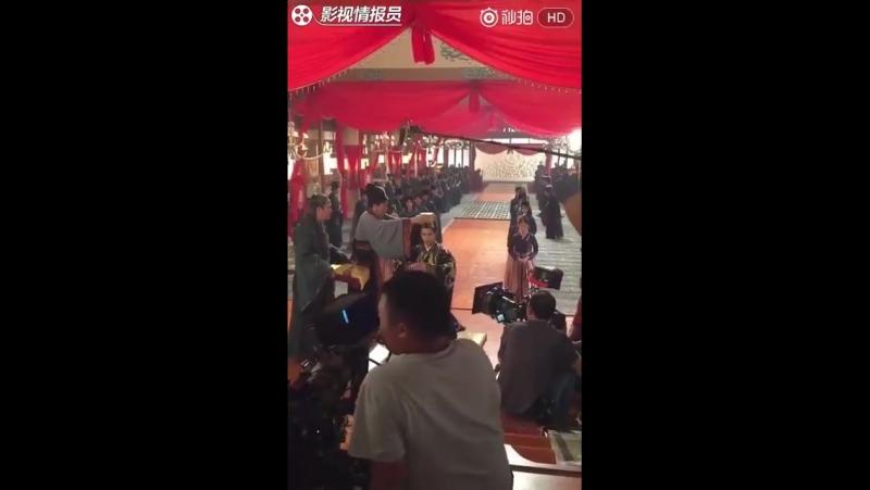 БТС Тайны Троецарствия 【视频】2017.6.15 天宇 ~ 帝后,你们都在笑啥呢?