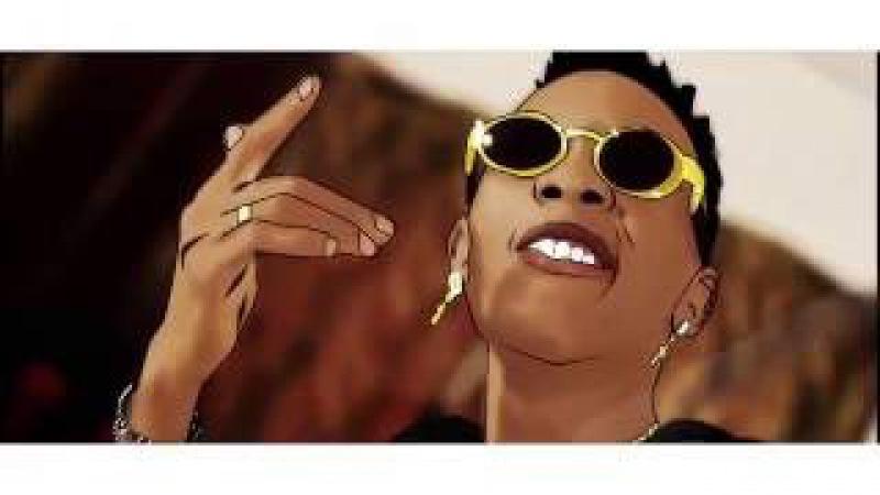VANO BABY Adigoue Gboun Gboun Remix Feat BLAAZ Clip Officiel