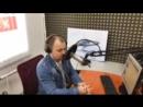 Трансляция Ярослава Сумишевского в приложении OK Live На радио Шансон в Хабаровске