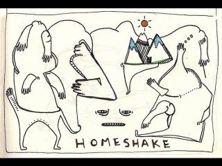 Homeshake - Haters