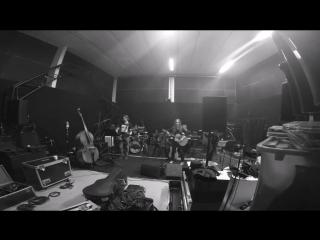 Jarkko Ahola - Pilvi taivaan peitt (When There's No You) Rehearsal