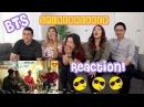 BTS SPINEBREAKER REACTION!