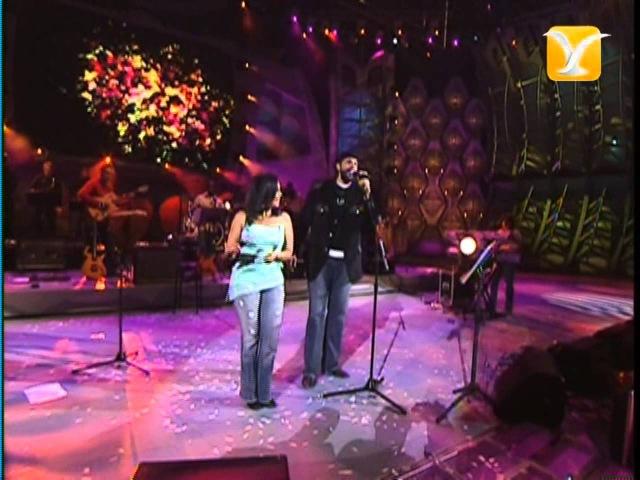 Juan Luis Guerra Como Abeja al Panal Festival de Viña 2006