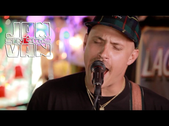 TOGETHER PANGEA - Kenmore Ave (Live at JITVHQ in Los Angeles, CA 2017) JAMINTHEVAN