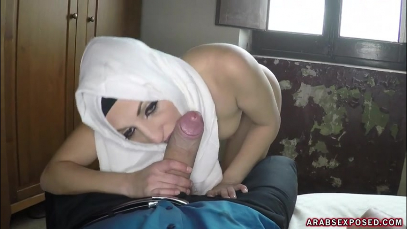[ArabsExposed] Meet new sexy Arab girlfriend and my boss fuck her good for you to see  rq