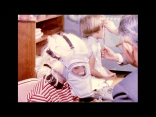 Biological Testing of the Civilian Protective Mask Using Children of Service Men, 1960?