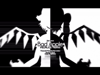 Masayoshi Minoshima - Bad Apple!! (REDALiCE Remix)(Osu!)