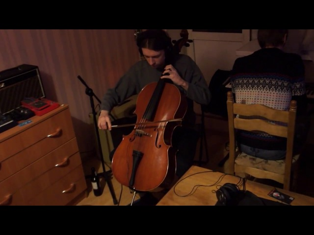 Голландский Штурвал – Омега-самец (Репетиция 12 апреля)