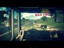 Euro Truck Simulator 2 MAN F90