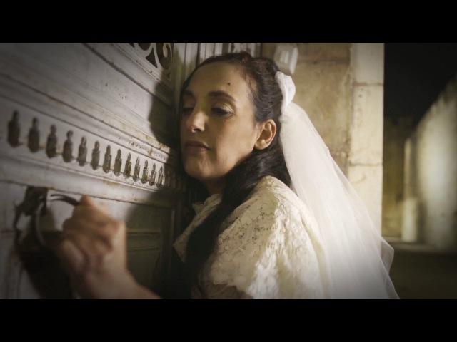 Victoria Hanna Ani Yeshena I SLEEP ויקטוריה חנה אֲנִי יְשֵׁנָה