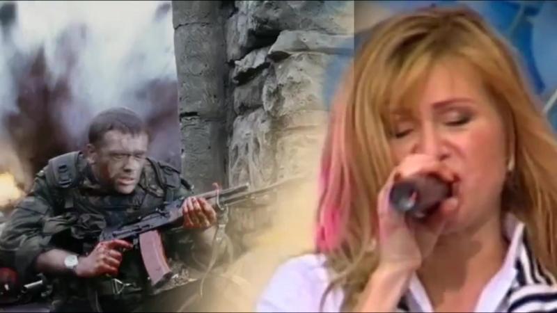 Вика Цыганова Золотые кресты видеоряд из фильма Грозовые ворота