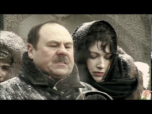 Оперативный псевдоним. 1 сезон. 8 серия (2003). Боевик, детектив, криминал @ Русские сериалы