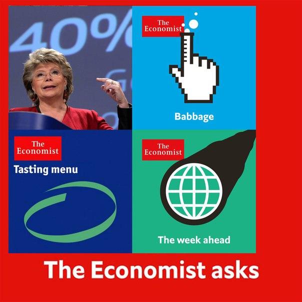 The Economist Radio - 2018-02-17