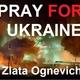 ™ KISS FM TOP 40 (29.06.2014) - 01. NO ID - Pray For Ukraine /KISS FM™