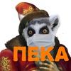 Типичный ПеКа-боярин