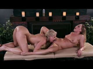 Brandi Love, Carter Cruise