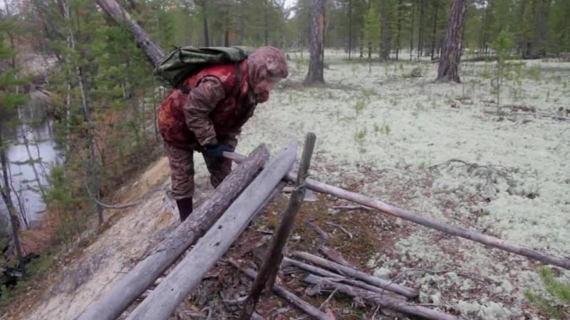 Полярные истории - Хозяйка Тайги 6.03 в 18-30