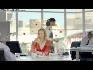 Реклама Ленор - Окружи себя свежим ароматом природы